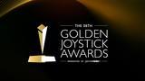 Golden Joystick Awards 2020,