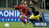 Super League 1, Άρης-Ολυμπιακός 0-1 Β,Super League 1, aris-olybiakos 0-1 v