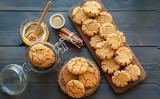 Μπισκότα,biskota