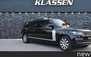 Range Rover, 1 1, +video