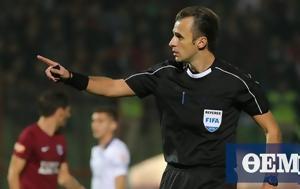 Super League 1, Βόσνιος, ΑΕΚ-Παναθηναϊκός, Super League 1, vosnios, aek-panathinaikos