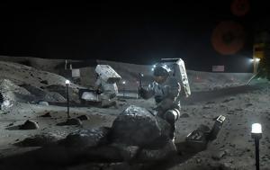Άρτεμις, NASA, Σελήνη, artemis, NASA, selini
