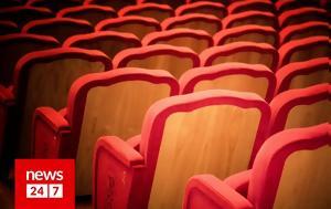 Το ελληνικό θέατρο στην εποχή του κορονοϊού