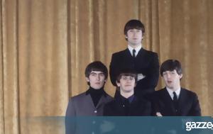 Beatles, Πολ Μακάρτνεϊ, Τζον Λένον, Beatles, pol makartnei, tzon lenon