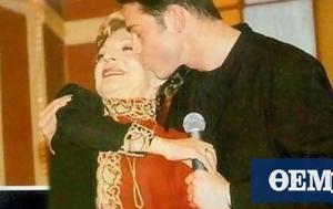 Μάριος Φραγκούλης, Ρένα Βλαχοπούλου, marios fragkoulis, rena vlachopoulou