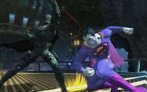 DC Universe Online, PS5