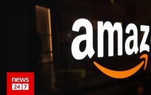 Amazon Web Services, Ελλάδα, Amazon Web Services, ellada