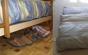 12 πράγματα στο υπνοδωμάτιο που μας αρρωσταίνουν χωρίς να το καταλαβαίνουμε και πρέπει απομακρύνουμε άμεσα