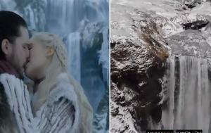 Δείτε, Ισλανδίας, Games, Throne, Ποια, deite, islandias, Games, Throne, poia