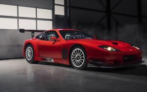 Πωλείται, -legal Ferrari 575 GTC, poleitai, -legal Ferrari 575 GTC