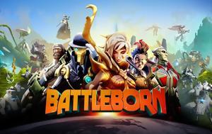 Τέλος, BattleBorn, telos, BattleBorn