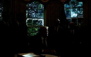 Ντόναλντ Τραμπ, Λευκό Οίκο, Μπάιντεν, ntonalnt trab, lefko oiko, bainten