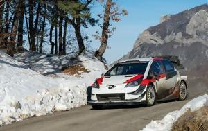 Ράλλυ Μόντε Κάρλο - Preview, Ξεκινάμε +videos, rally monte karlo - Preview, xekiname +videos