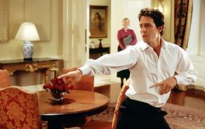 O Hugh Grant, Love Actually