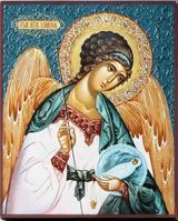 Αν ήξερες παιδάκι μου πόσες φορές φεύγει λυπημένος ο φύλακας άγγελός μας ,με το στεφάνι στα χέρια..!