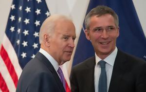 NATO Secretary General, President Joe Biden