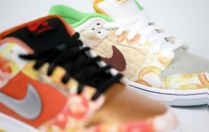 "Nike … ""πεντανόστιμα"", Nike … ""pentanostima"""