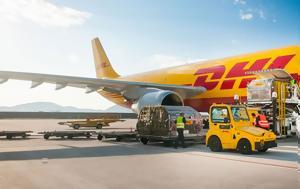 DHL Express, Global Top Employer 2021