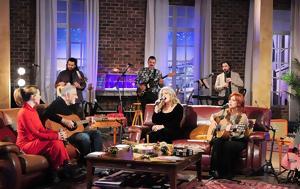 Μάρθα Φριντζήλα, Μαρία Παπαγεωργίου, Μουσικό, ΕΡΤ1, martha frintzila, maria papageorgiou, mousiko, ert1