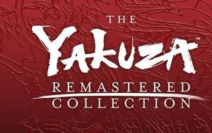 Διαθέσιμο, Yakuza Remastered Collection, diathesimo, Yakuza Remastered Collection