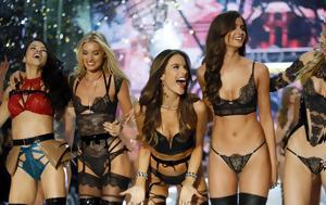 Εκπεσόντες, Victoria#039s Secret, ekpesontes, Victoria#039s Secret