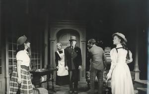 Εθνικού Θέατρου, 1930, Αναβίωσε, ethnikou theatrou, 1930, anaviose