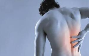 Νέα καινοτόμα λύση  για την ανακούφιση του πόνου,  που εντοπίζεται στους μύες και στις αρθρώσεις,  για έως και 24 ώρες