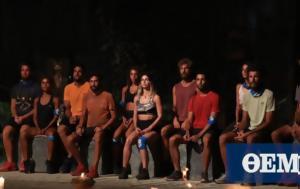 Survivor, Σοφία Μαργαρίτη, Κρις Σταμούλης, Άγιου Δομίνικου, Survivor, sofia margariti, kris stamoulis, agiou dominikou