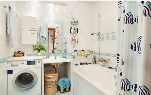 Τι ξεχνάμε να καθαρίσουμε στο μπάνιο και γεμίζει μικρόβια