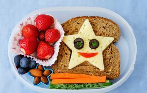Διατροφή Παιδιά, Πώς, diatrofi paidia, pos