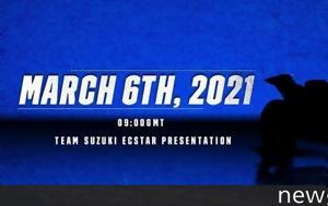 MotoGP 2021, Σάββατο 63, Suzuki Ecstar, MotoGP 2021, savvato 63, Suzuki Ecstar