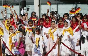 Γερμανία, Εύκολα, germania, efkola