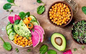 Χορτοφαγία, Μειώνει, chortofagia, meionei