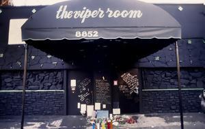 Viper Room, '90s