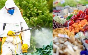 12 τρόφιμα με τα περισσότερα φυτοφάρμακα και ο σωστός τρόπος να τα καταναλώσετε