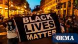 Black Lives Matter,Anti-Asian Hate Crime