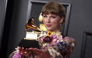 Taylor Swift, Beatles