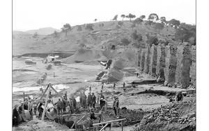 Αδριάνειο Υδραγωγείο, Νερό, Αθήνα, 1800, adrianeio ydragogeio, nero, athina, 1800