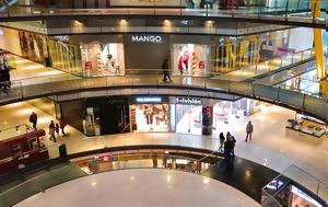 Τα malls επιστρέφουν: Οι προσδοκίες και η προσαρμογή στη νέα κανονικότητα