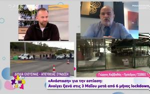 Έξαλλος, Κώστας Αναγνωστόπουλος, exallos, kostas anagnostopoulos