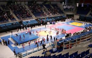 Ολυμπιακό Κέντρο Γαλατσίου, olybiako kentro galatsiou
