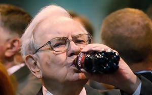 Warren Buffett, Αγόρασε Coca Cola, 1988, Warren Buffett, agorase Coca Cola, 1988
