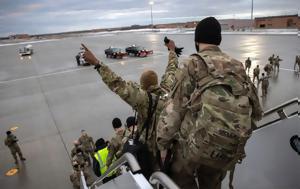 NATO, Afghanistan