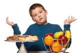 Τα πιο συνηθισμένα λάθη στη διατροφή των παιδιών,