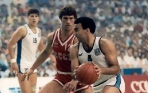 Eurobasket '87, Χέινο Έντεν, Eurobasket '87, cheino enten