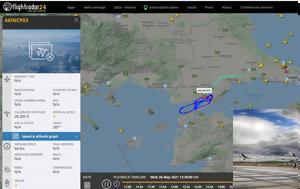 Τούρκοι, UAV Akinci, Έβρο, tourkoi, UAV Akinci, evro