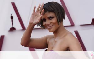 Halle Berry, Oscars 2021