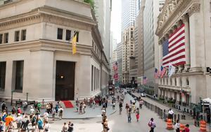 Wall Street, Μικτά, Nasdaq –, Moderna, Wall Street, mikta, Nasdaq –, Moderna