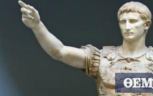 Marble, Roman, Augustus, Italy