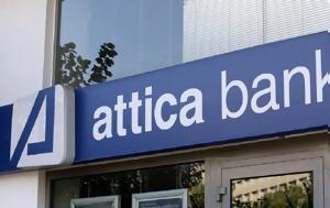 Attica Bank, DTC, -down